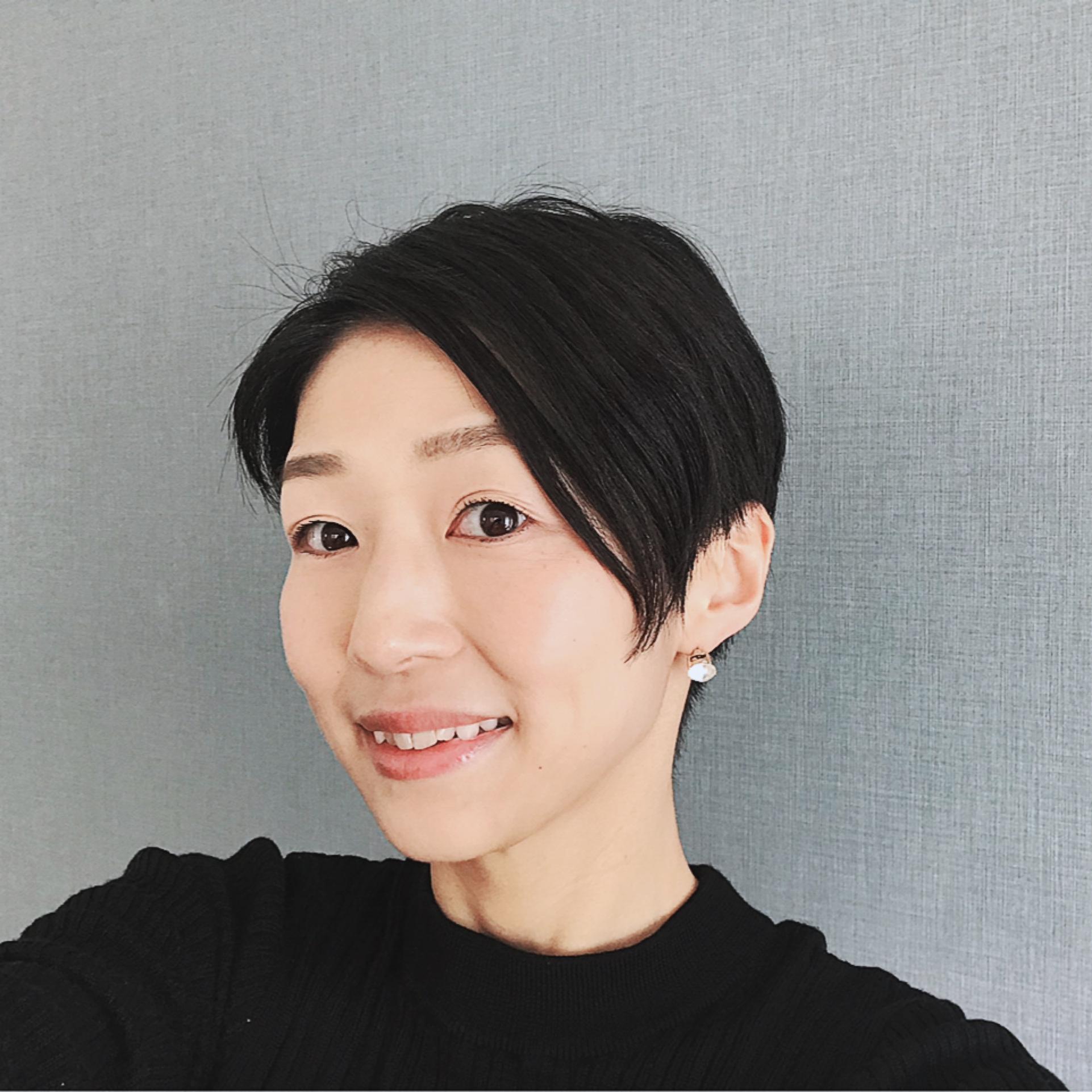 谷口佳奈子